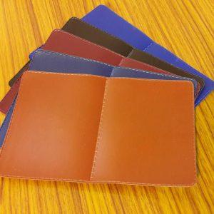 سفارش انواع جلد مدارک