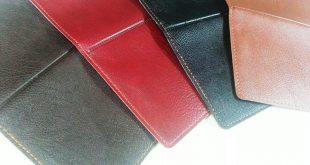 تولید انواع جلد مدارک