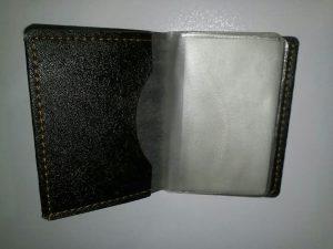 خرید کیف جلد کارت عابر بانک